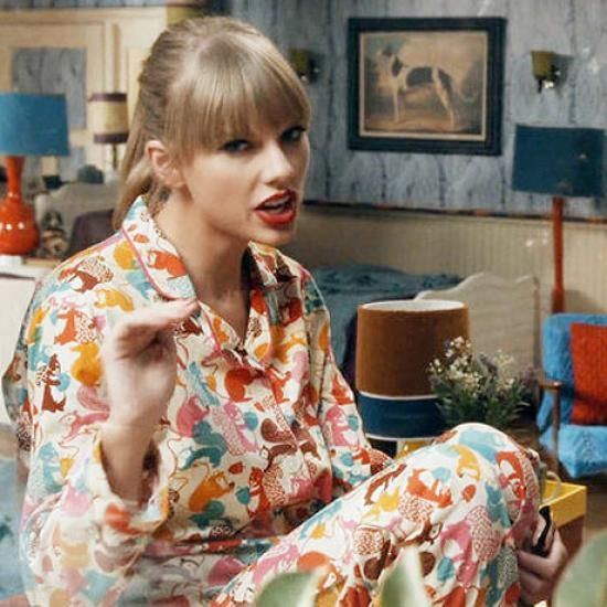 Taylor Swift We are never ever getting back together Taylor