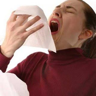 A sneeze travels out your mouth at over 100 m.p.h.!  #sneezing #strangefacts #weirdfacts