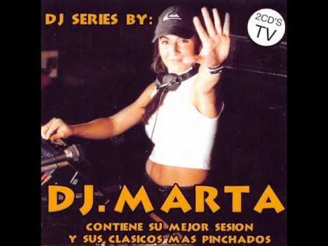 Dj Marta In My Eyes Youtube Temazo Youtube Musica