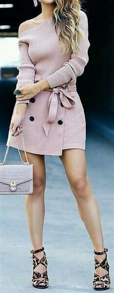 Top Pastel Outfits