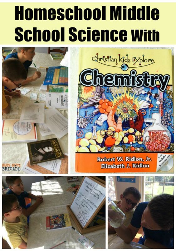 homeschool middle school science with christian kids explore chemistry homeschool activities. Black Bedroom Furniture Sets. Home Design Ideas