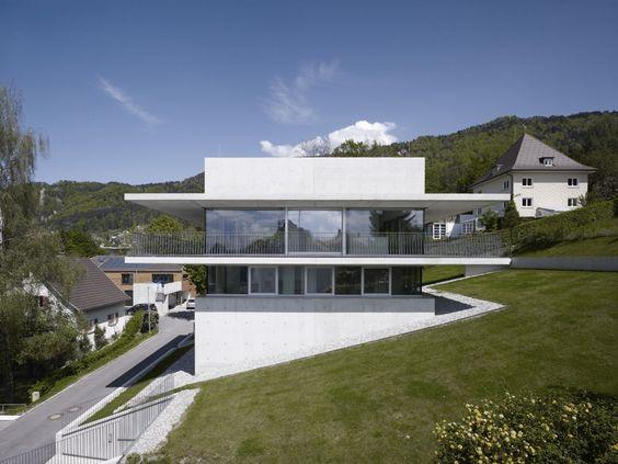 Galeria de Casa do Lago / Marte.Marte Architekten ZT GmbH - 1