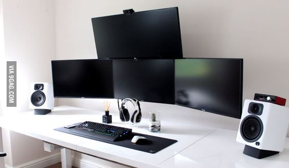 Dream setup!