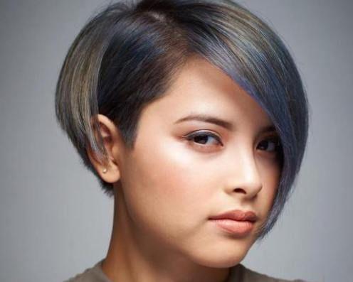 Yuvarlak Yuzler Icin Kisa Sac Modelleri Fikir Katalog Short Hair Styles For Round Faces Short Hair Styles Hairstyles For Round Faces