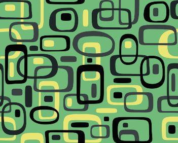 1960s wallpaper patterns - photo #5