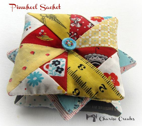 Stitch Gifts 2012  Give away on my blog:  Charise Creates