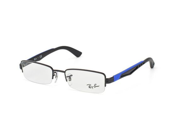 Ray-Ban | Frame: RB6264 Colour: 2509
