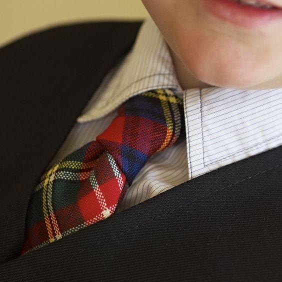 boy's tie £12.00