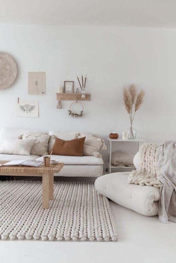 Les codes de la décoration cosy : la tendance de l\'hiver ...