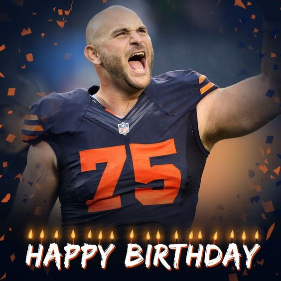 2ad55acda9e1f1bed3d3781c3819a8ba kyle long happy th birthday happy 28th (12 5 88) birthday kyle long! chicago bears da