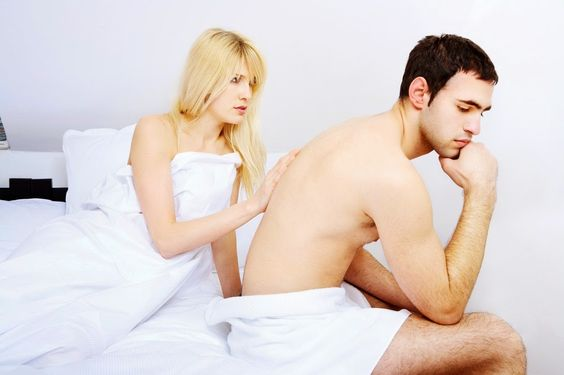 Treat Erectile Dysfunction