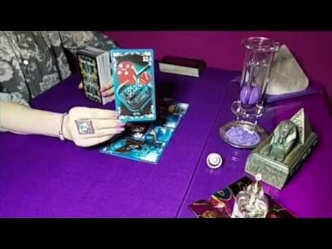 гадание онлайн покер