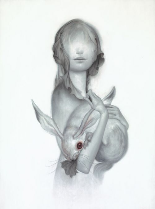 via arrestedmotion.com James Jean of course