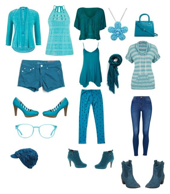"""""""Teal"""" by gidgetcup ❤ liked on Polyvore featuring mode, maurices, American Eagle Outfitters, Aéropostale, Vera Bradley, Beacon, WearAll, Alloy Apparel, Nordstrom en Amanda Rose Collection"""