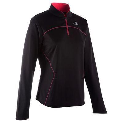 RUNNING Running Running, Trail, Athlétisme - MAILLOT EKIDEN WARM KALENJI - Textile running