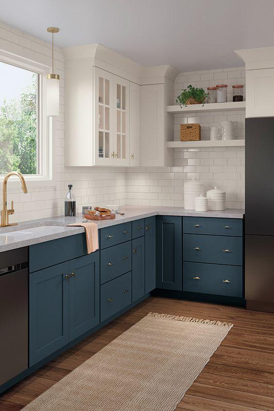 Stunning Kitchen Cabinets Ideas For Extra Storage Organization Decortrendy Diy Kitchen Renovation Kitchen Renovation Design Kitchen Design