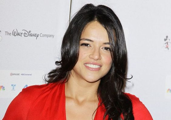 Quote of the Day: Michelle Rodriguez on Female Writers | Women and Hollywood Love Michelle - would make a great #LucyParsons