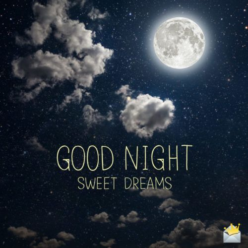 Good Night Images Good Night Sweet Dreams Good Night Quotes