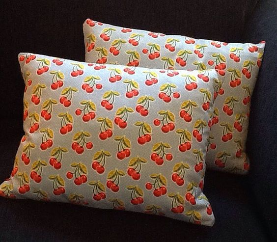 Check out this item in my Etsy shop https://www.etsy.com/listing/450184258/set-of-two-12-x-16-throw-pillows-toss