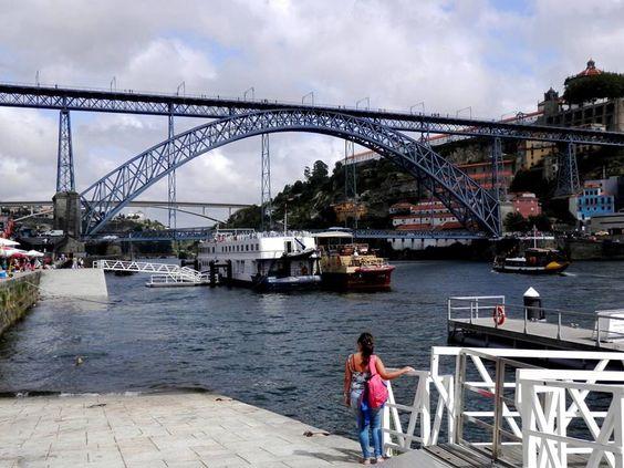 Ribeira - Ponte Luis I