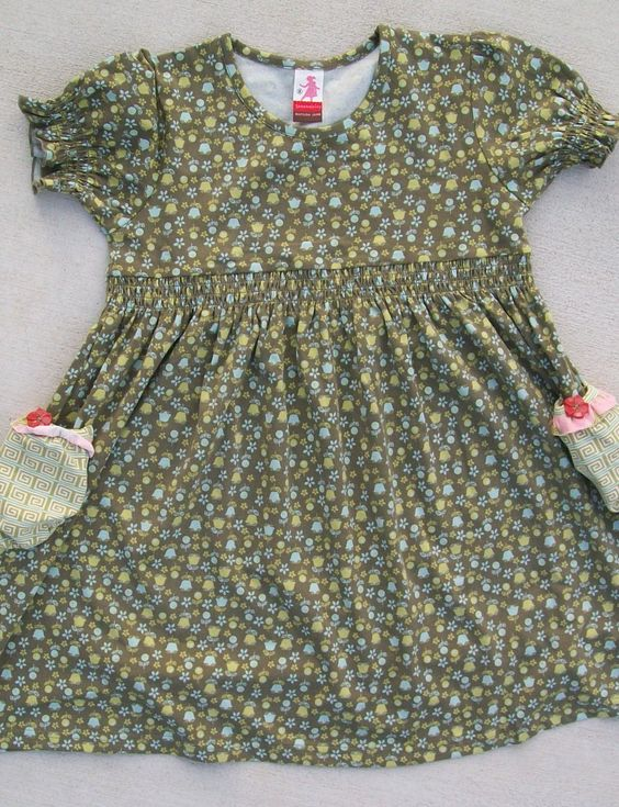 Matilda Jane Sugar & Spice Lap Dress sz 2 (retail $48?)
