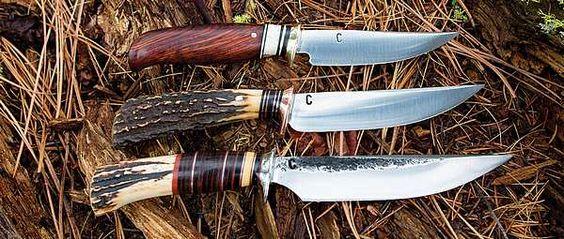 Behring Knives : découverte sur Tumblr