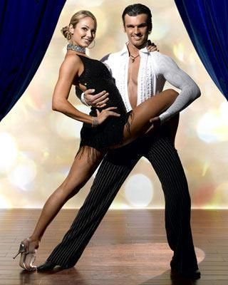Stacy Keibler & Tony Dovolani (Season 2) | Dancing With ...
