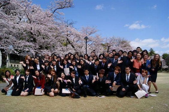 Chương trình du học Nhật Bản 2017 hấp dẫn nhiều bạn trẻ