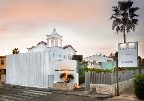 El templo de Quique