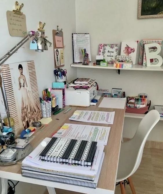 To inspire you desk organization when you need your special work place 15 – fugar.sepatula