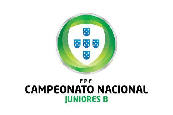 Juniores «B» S/17 Série C 2016-17   Portal Elvasnews
