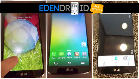 LG G2 1-Minute Clip – What to expect