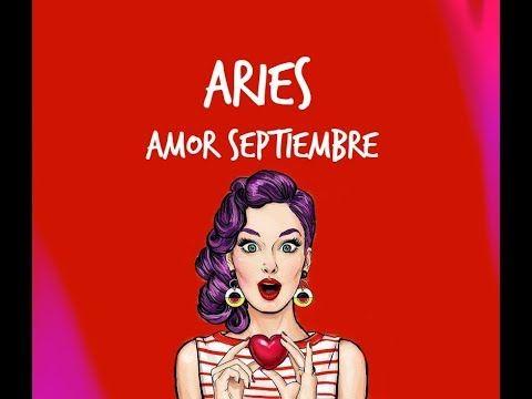 Aries Te Ama Y Te Extraña Amor Septiembre 2019 Horoscopos Y Tarot Youtube Horoscopo Y Tarot Tarot Virgo En El Amor