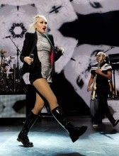 Gwen Stefani pictures and photos