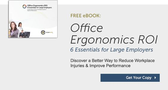 In this reprint from The Ergonomics Report Archives, Peter Budnick reviews a study that investigated workstation settings, including display distance, height, tilt and keyboard height for larger displays (up to 27 in.) and dual display setups. This is an important contribution to our understanding of these increasingly common display sizes and arrangements.