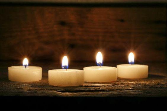 TU SALUD: Tener velas encendidas en casa, ¿puede afectar tu ...