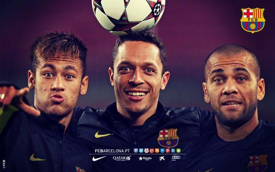 Wallpaper-FC-Barcelona-Neymar-Adriano-Daniel-Alves_0001