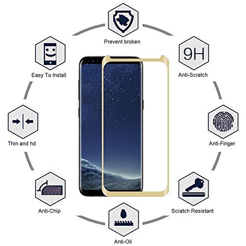 Galaxy S9 Plus Screen Protector Fits With All Cases Compa Https Www Amazon Com Dp B07g7hmqgx Ref Cm Sw R Pi Dp U Screen Protector Galaxy Screen Protectors