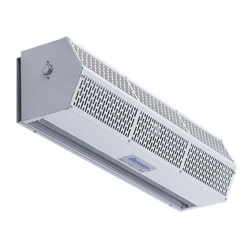 Berner Slc07 1036a 36 Air Curtain Unheated 1 1 5 Hp Motor