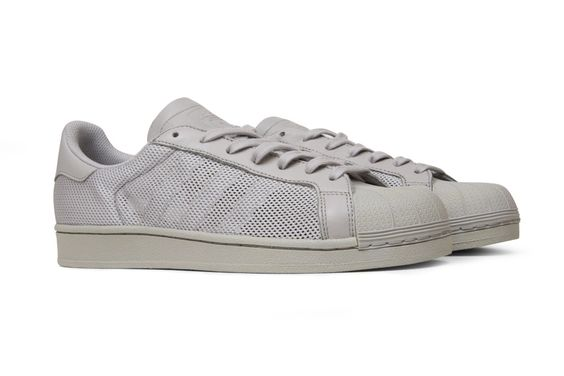 Adidas Originals Superstar Triple - Clear Granite