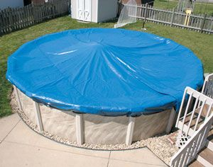 Durable Pool Air Pillows Are Placed Under Your Above