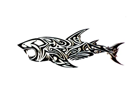 hawaiian tribal tattoos symbol meanings tribal shark tattoos designs and ideas tattoos. Black Bedroom Furniture Sets. Home Design Ideas