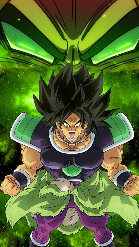 Broly Iphone Wallpaper : broly, iphone, wallpaper, Gogeta, Broly, Trailer, Review, Dragon, Super, Spoilers, Wallpaper, Iphone,, Wallpapers,, Wallpapers