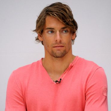 Camille Lacourt - French Olympic Swimmer