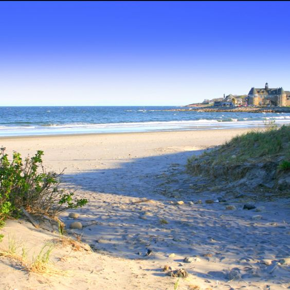 Rhode Island Beaches: Rhode Island, Narragansett Rhode Island And Beaches On