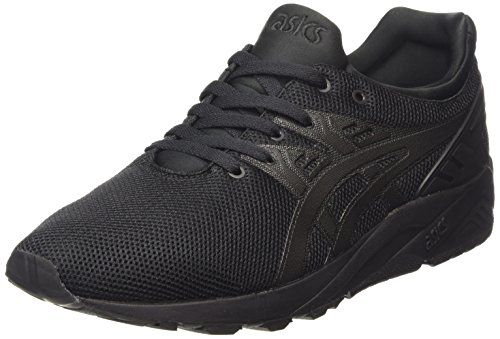 Black · ASICS Gel-kayano Trainer Evo H6d0n-9090-5h, Unisex-Erwachsene  Sneakers