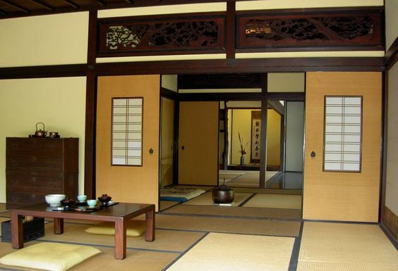 Japanese Traditional Interior Design home designs and decor , interior traditional japanese house