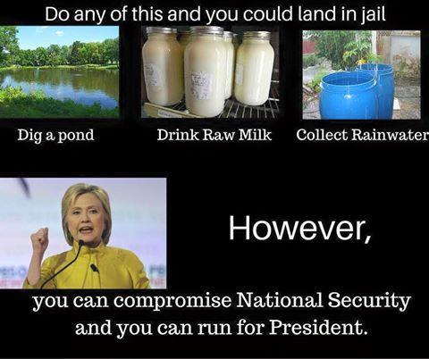 Lying , corrupt Hillary