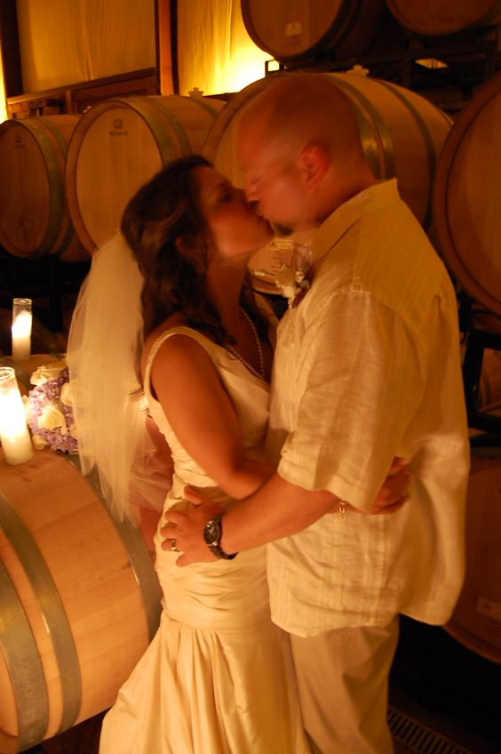 Weddings at Los Pinos | Los Pinos Ranch Vineyards