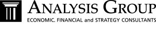 Economic and financial analysis is essential in solving many legal and business problems. With the rapid pace of change in technology, financial instruments, and regulatory environments, our clients face challenges that require approaches that are innovative, rigorous, and empirical. We have been directly involved in some of the most significant antitrust and competition, intellectual property, and securities matters in recent years.